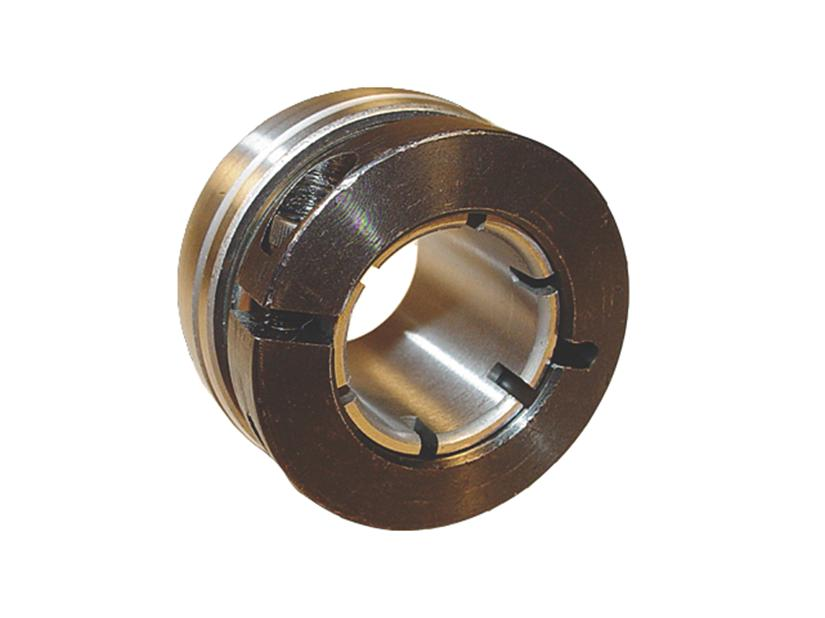 Concentric Clamp Collar