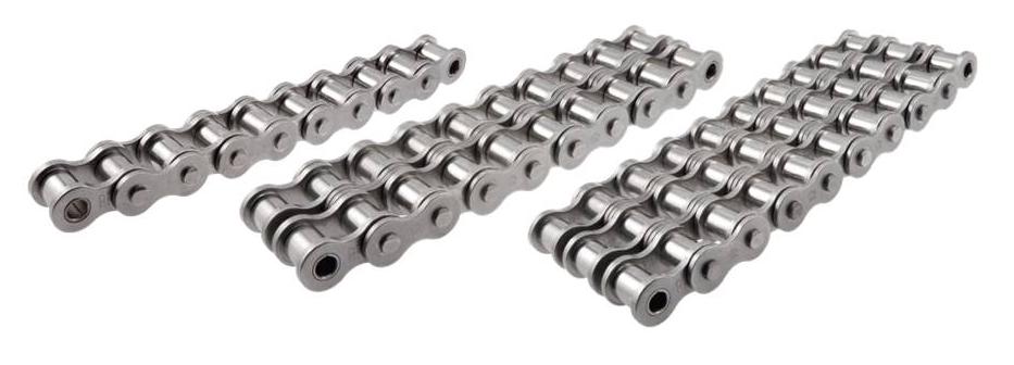 Standard Metric Roller Chain