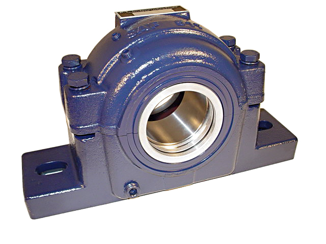 Mounted Roller Bearings & Accessories