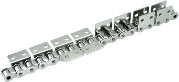 Stainless Metric Attachment Chain