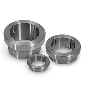 Weld-On Taper Bushing Hub
