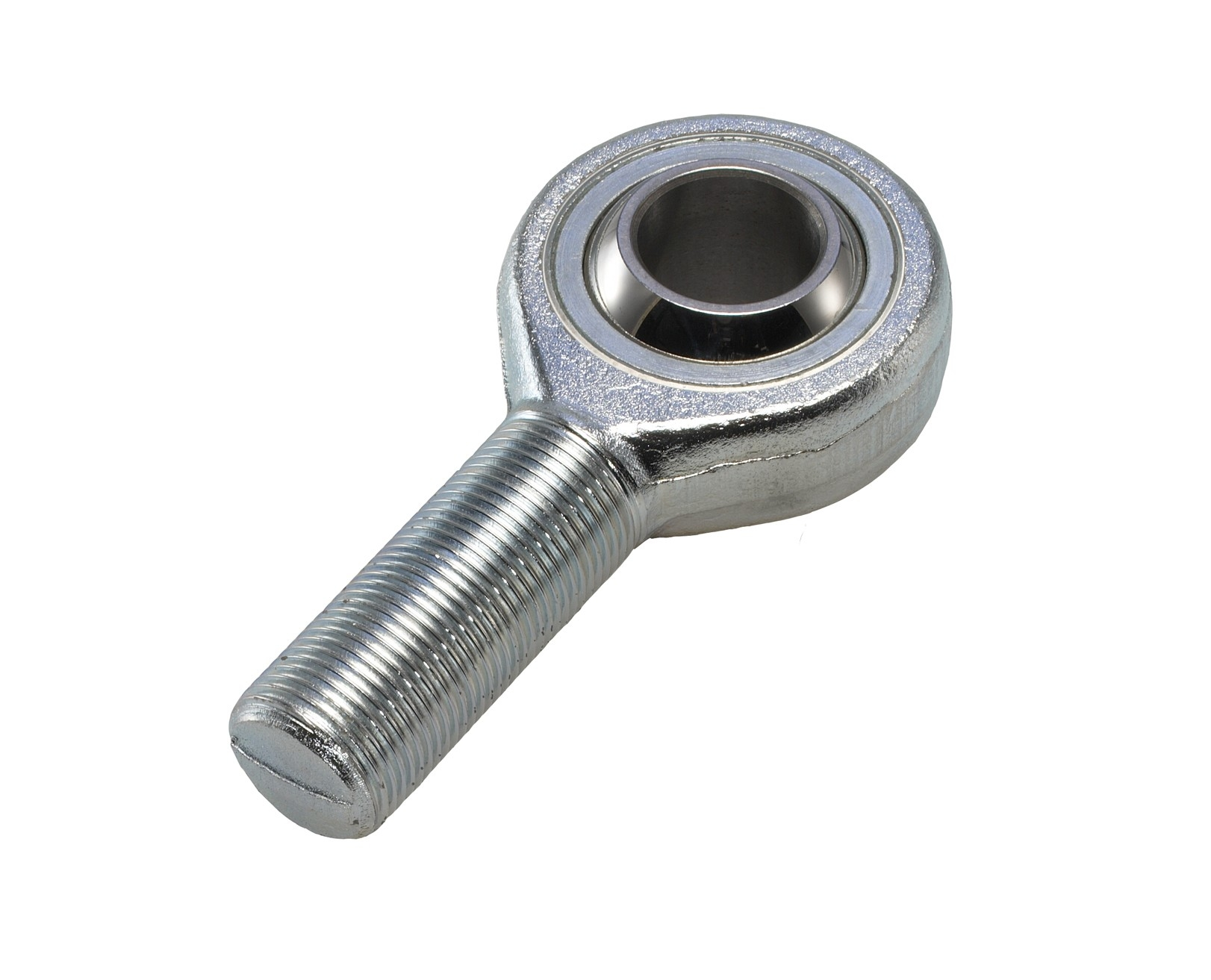 GAS TYPE METRIC ROD END