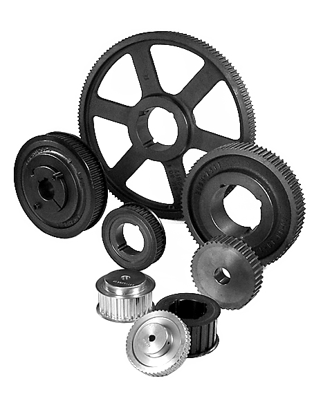 Shaft Attachments & Couplings