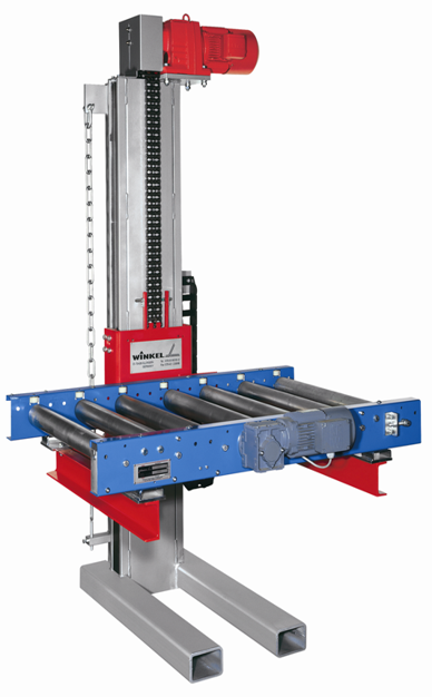 WINKEL Lifts/Systems