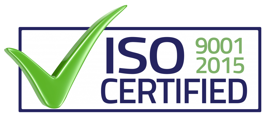PTI Completes Upgrade from ISO 9001:2008 to the New ISO 9001:2015 Certified Standard