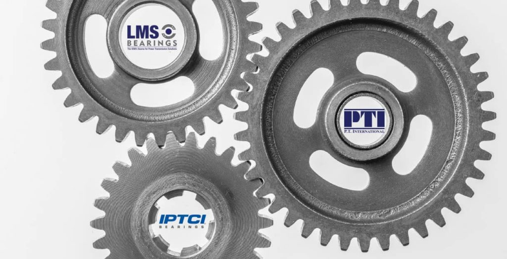 A Complete Provider of Transmission and Bearing Components