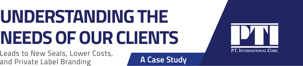 Understanding the Needs of Our Clients – A Case Study