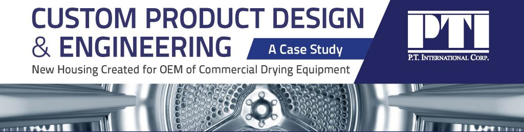 Custom Product Engineering – A Case Study