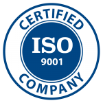 Certified ISO-9001