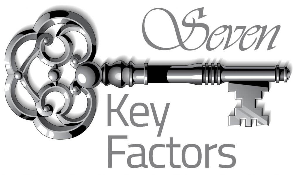 7 Key Factors When Selecting an Industrial PT Parts Provider